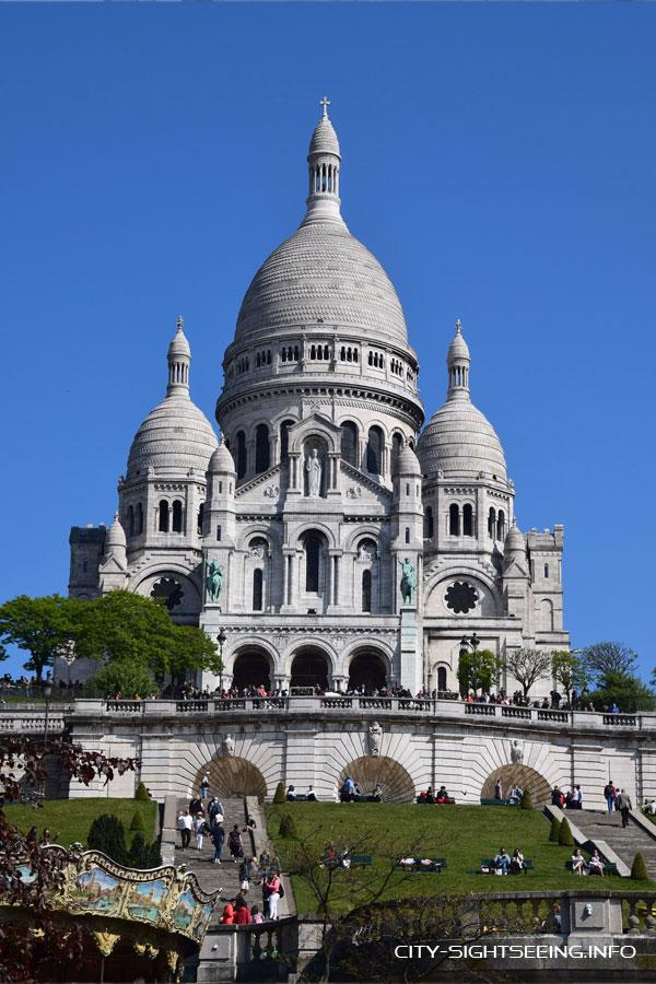 Notre-Dame, Paris, Frankreich, France, Sehenswürdigkeit, Sights, Sightseeing