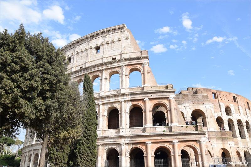 Kolosseum, Rom, Rome, Colosseum